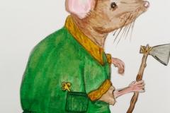Miranda Mouse