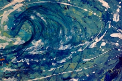 Wave Paintings